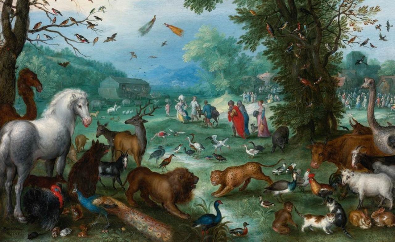 Jan Bruegel l'Ancien
